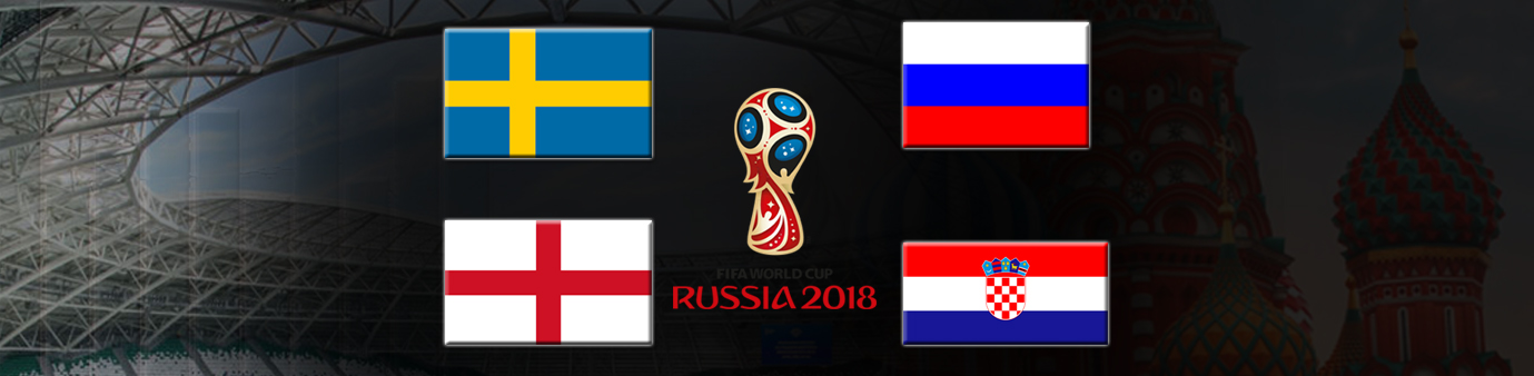 The Business of Football - World Cup Quarterfinals - Part II